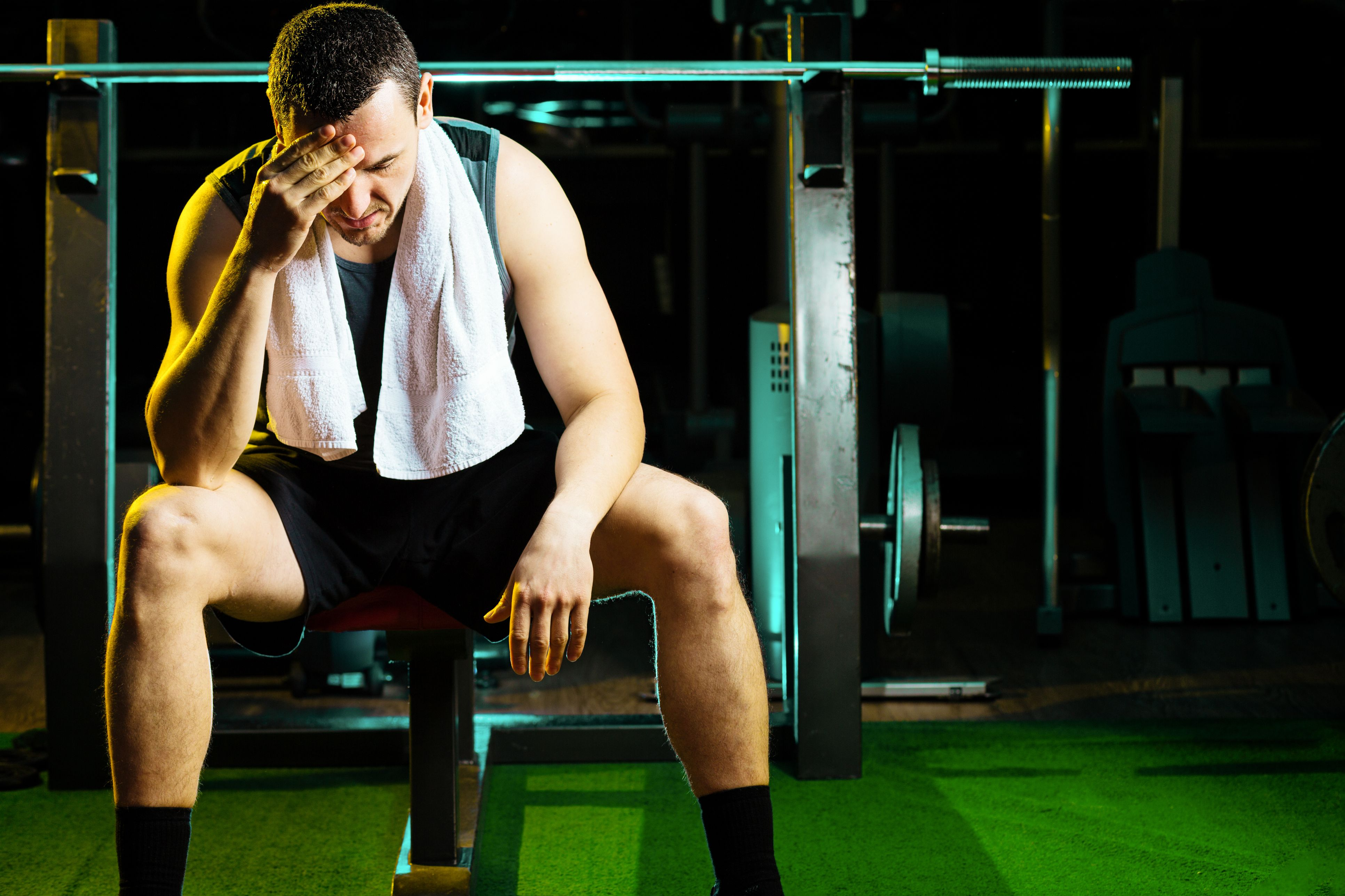 5 Moves That Can Help You Stop Your Tension Headaches