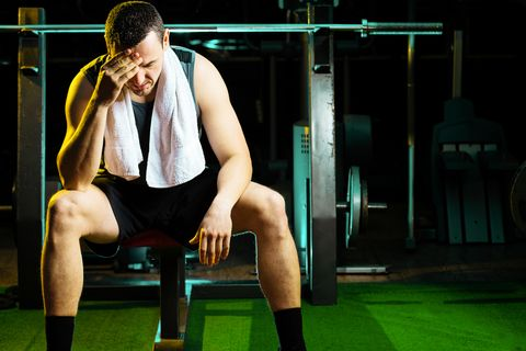5 Moves That Can Help Stop Your Tension Headaches