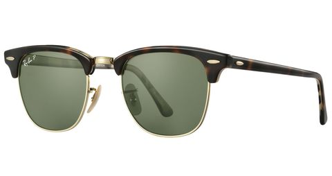 13f101af2d Ray-Ban is Bringing Back Its Classics - Ray-Ban Relaunches Clubmasters