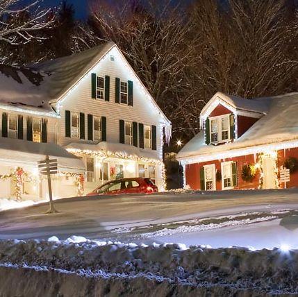 lugares para passar o natal conosco