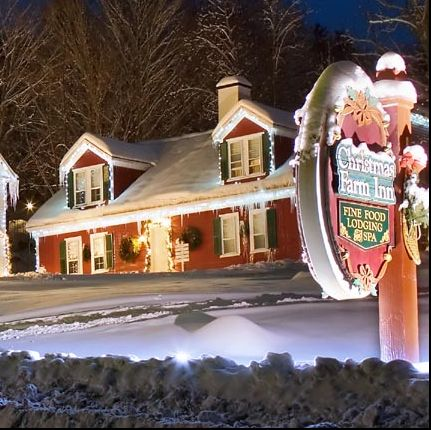 Best Places For Christmas In Usa.20 Best Places To Spend Christmas In The U S With Friends