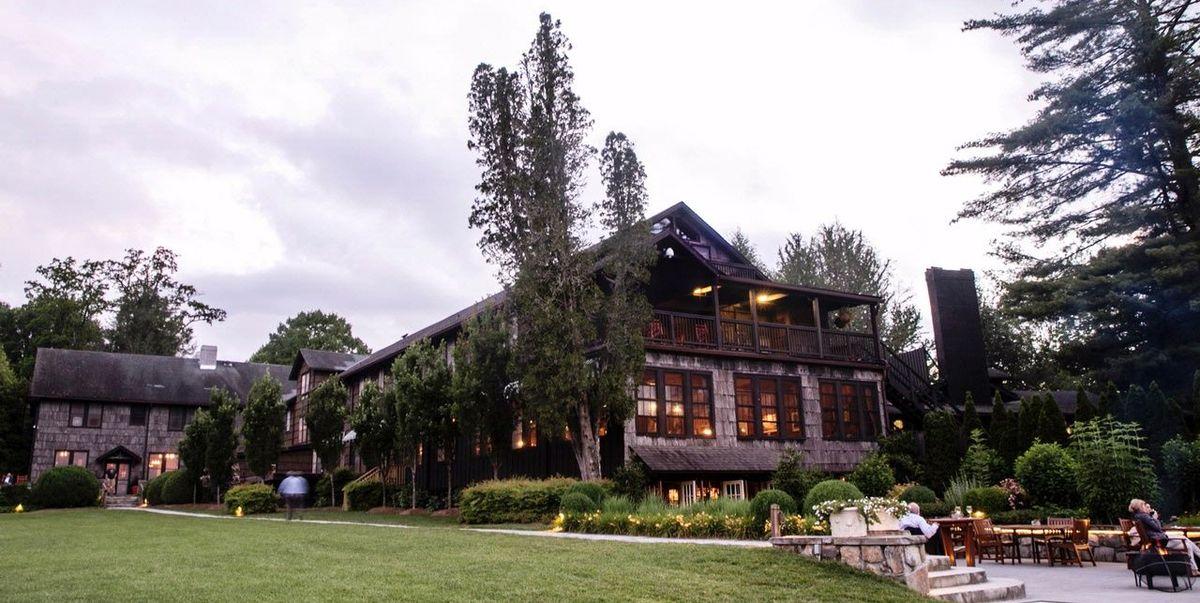 Blackberry Farm Opens Its Third Hotel High Hampton Resort