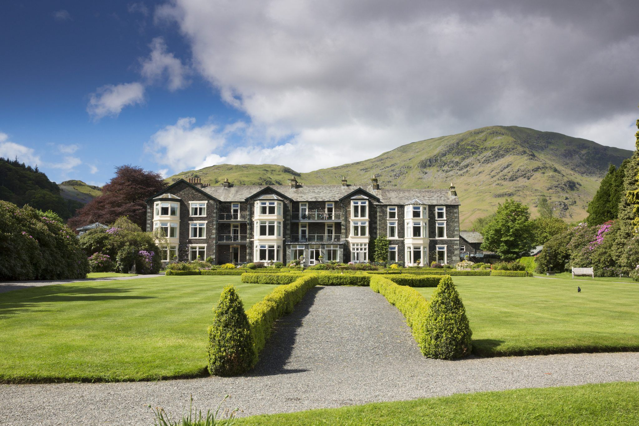 7 places to stay in the Lake District