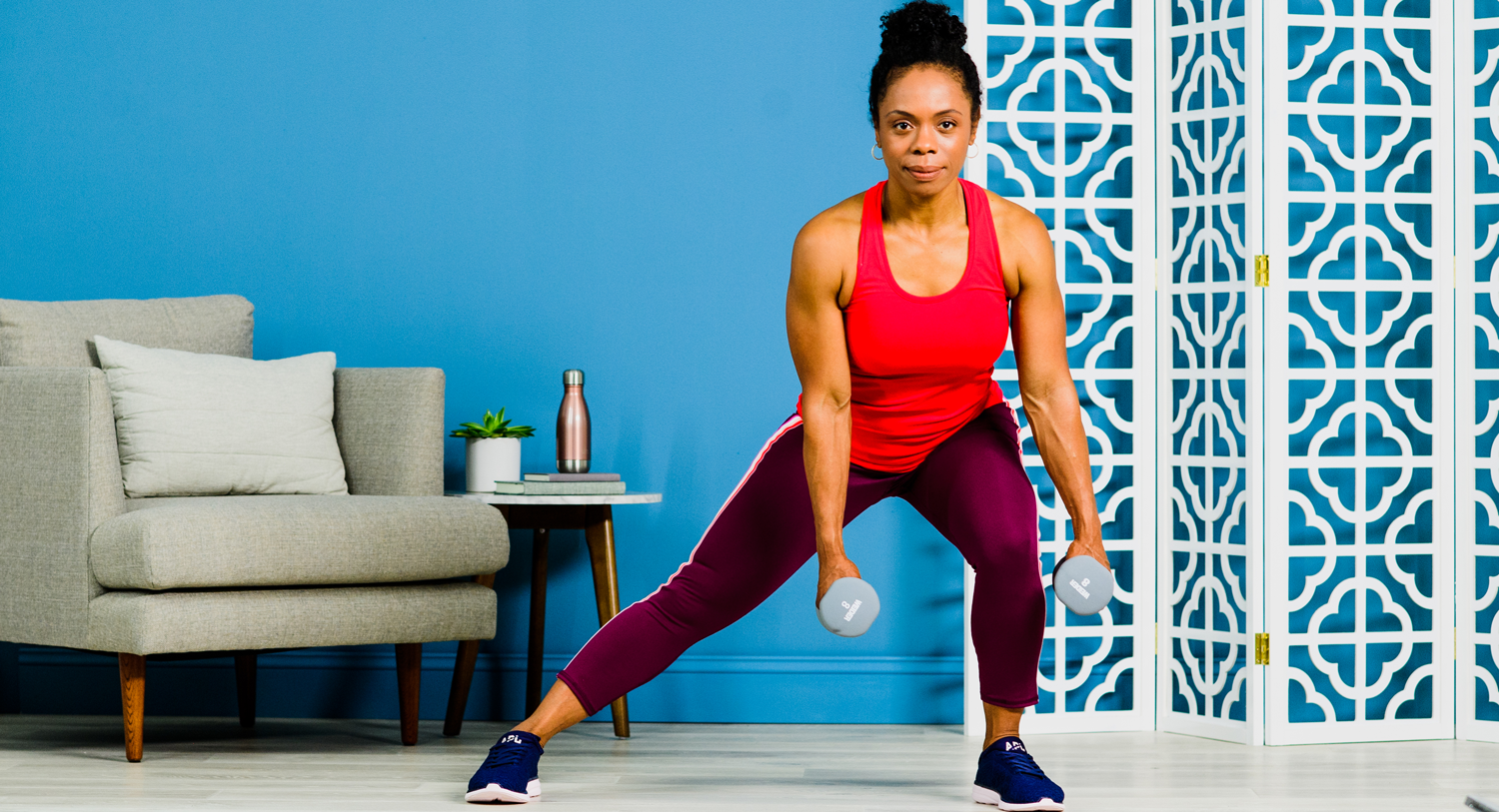 12 Best Inner Thigh Exercises for Incredibly Toned and Strong Legs