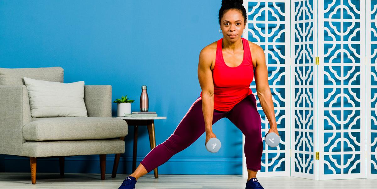 12 Best Inner Thigh Exercises for Toned Legs - Inner Thigh ...