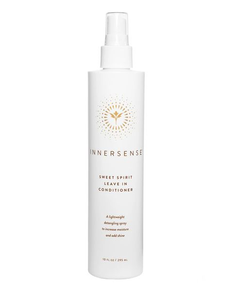 Best leave-in conditioner for shine