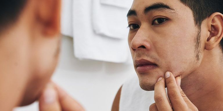 Minor Skin Problems That Could Signal Serious Conditions Mens Health