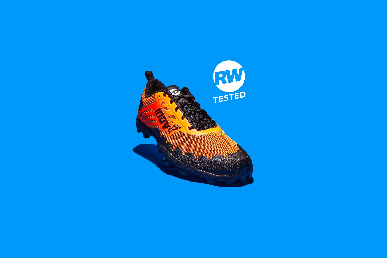 Track Spike Meets Trail Shoe in Inov-8's X-Talon G 235