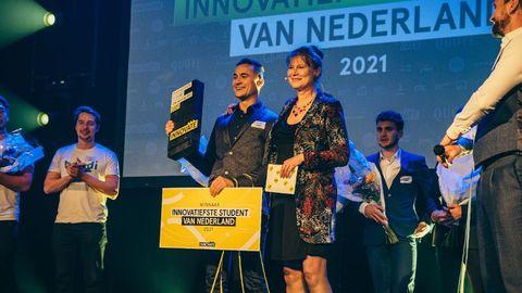 innovatiefste student van nederland jardo stammerhaus