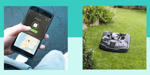 Gadget, Smartphone, Technology, Grass, Mobile phone, Electronic device, Lawn, Portable communications device, Tree, Communication Device,