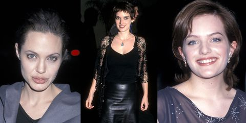 """""""Girl Interrupted"""" - Los Angeles Premiere"""