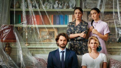 inocentes es la nueva serie turca de antena 3