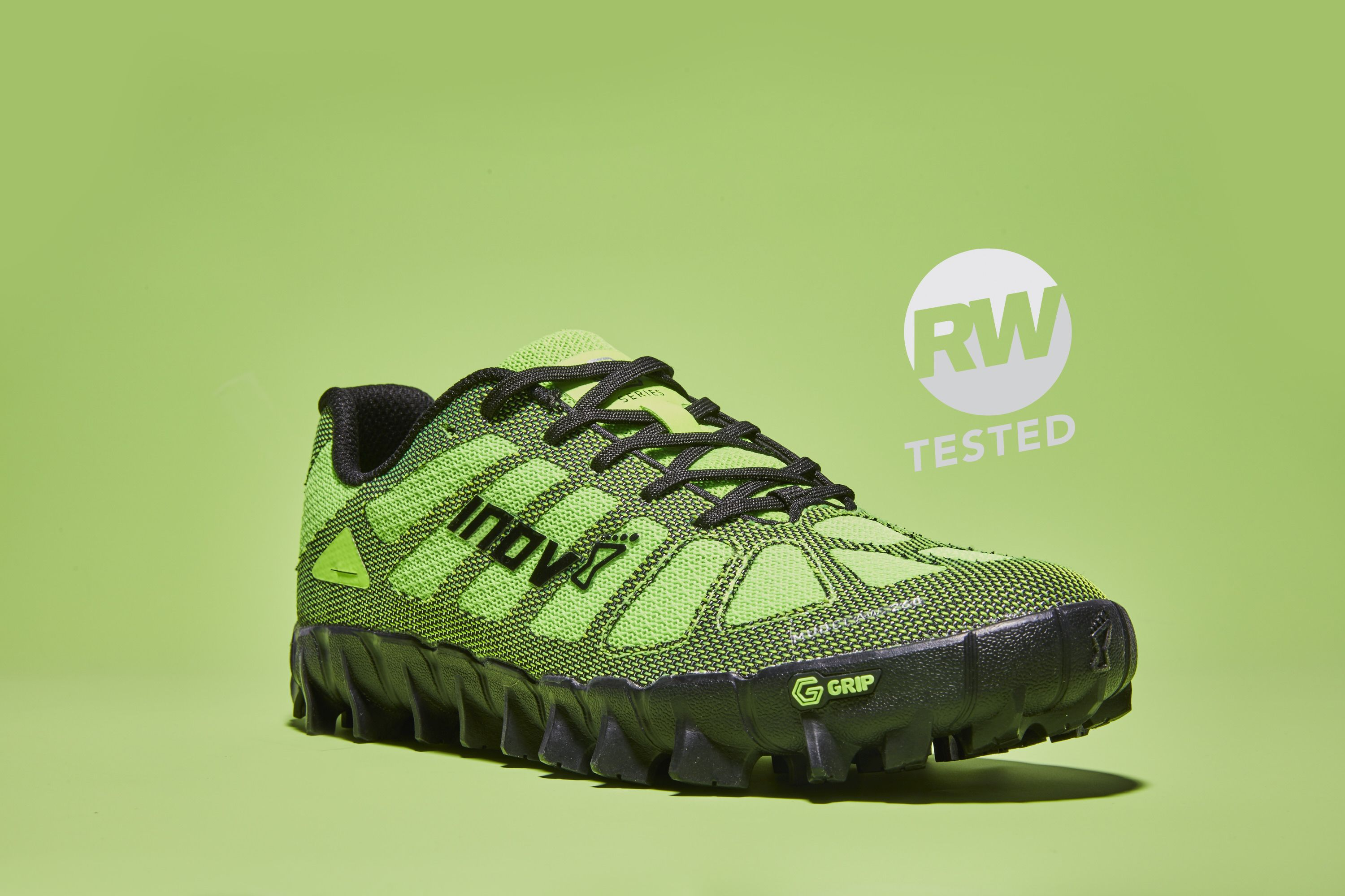 f543ecd680f8e The Inov-8 MudClaw G 260 Has an Extra-Grippy Graphene Sole for Conquering  Mud