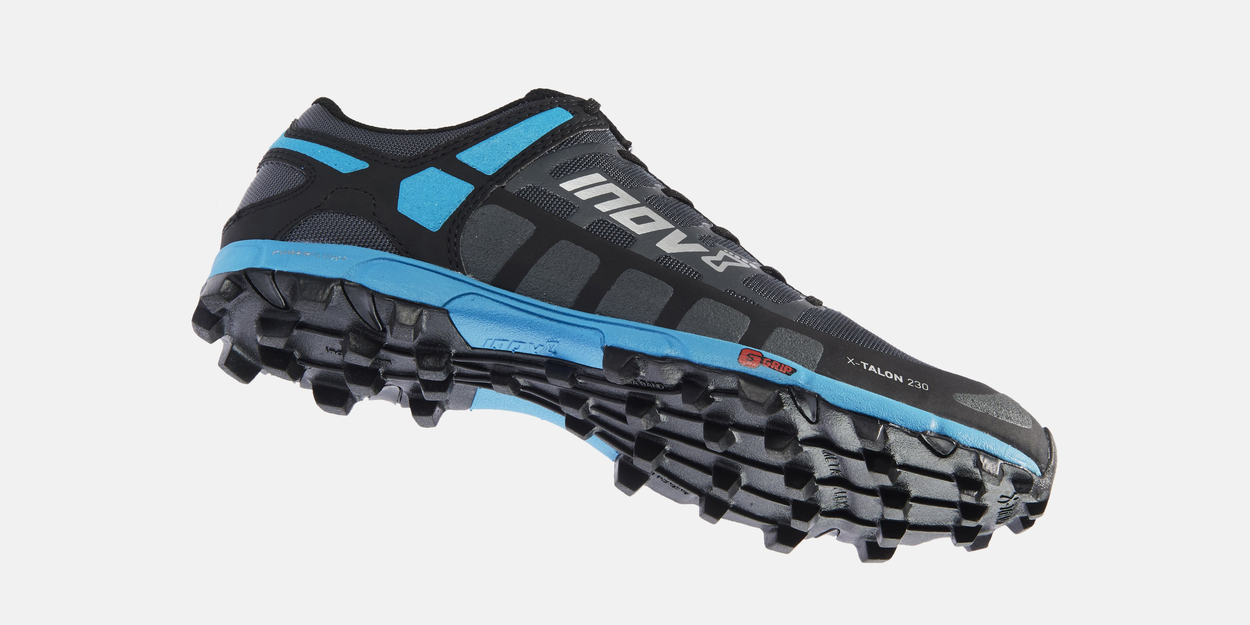 cheap for discount 78a96 6ae73 2018 Inov-8 X-Talon 230 Review - Best Trail Shoes of 2018