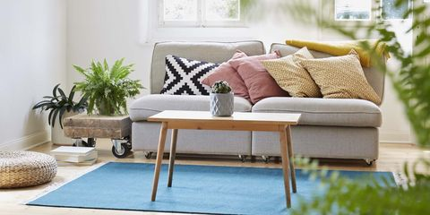 5 dingen die je vergeet bij het inrichten van je woonkamer