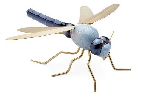Adorno: mosquito decorativo