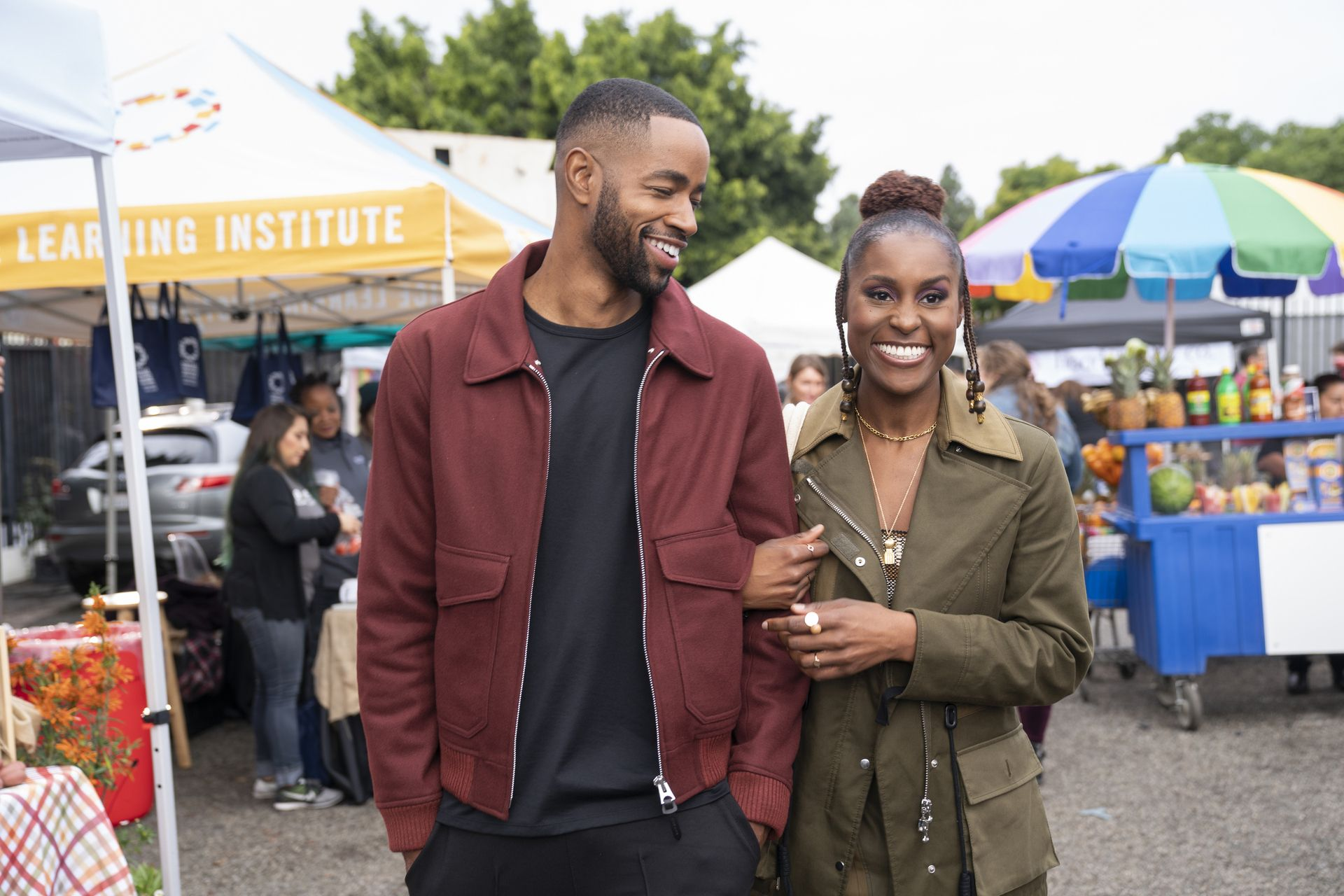 Insecure Season 5: Everything We Know