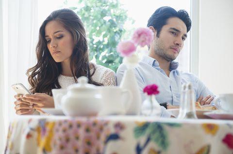 inseguridad en pareja