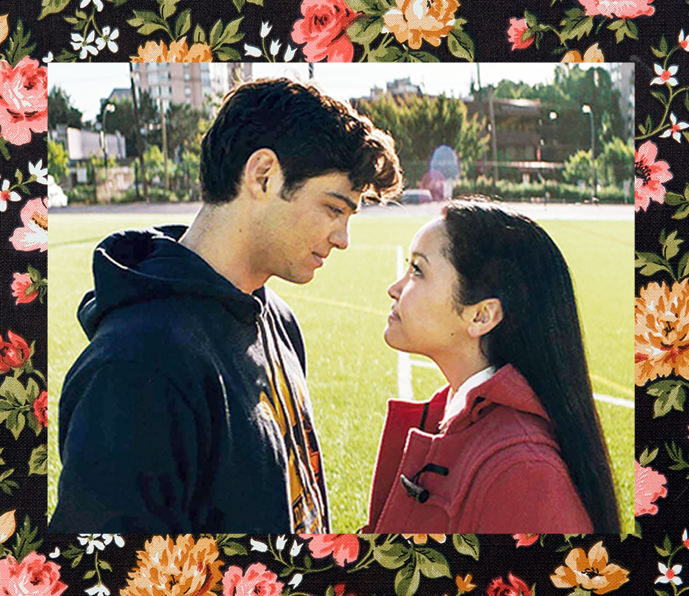 To All The Boys I've Loved Before, excellent example of the genre's bright future.