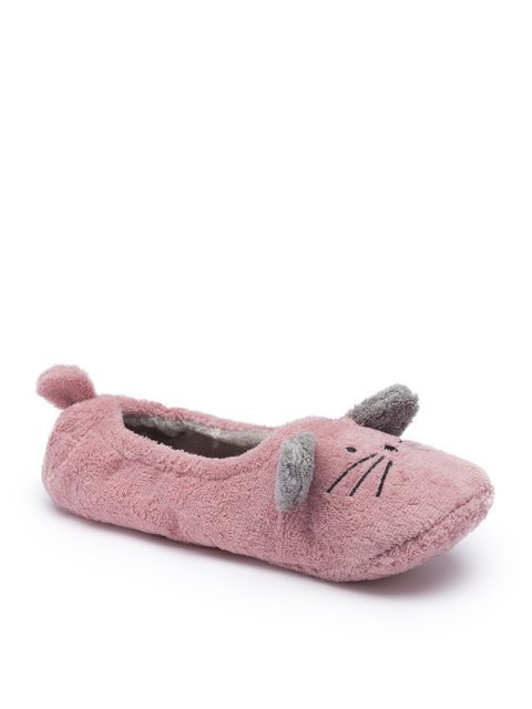 Footwear, Pink, Shoe, Slipper, Product, Ballet flat, Mary jane, Beige, Baby & toddler shoe, Magenta,