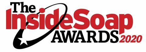 Inside Soap Awards 2020 logo