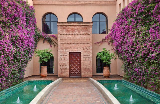 inside marrakesh merryanne loum martin