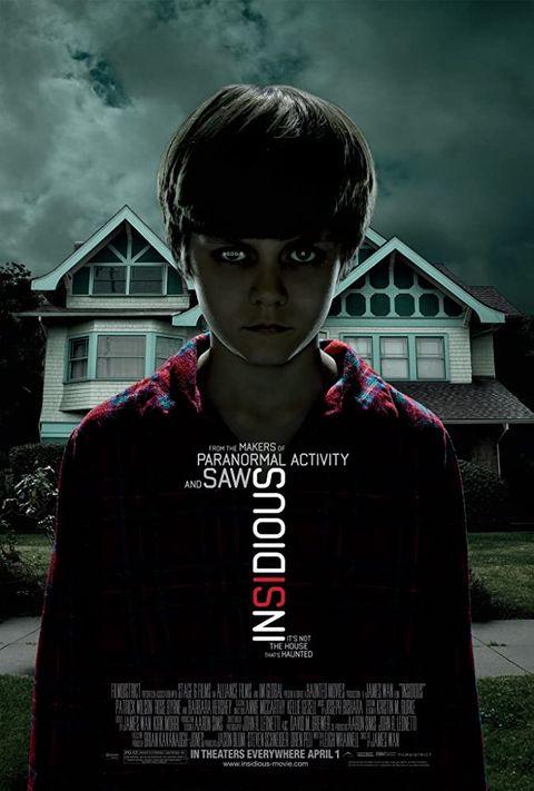 insidious movie