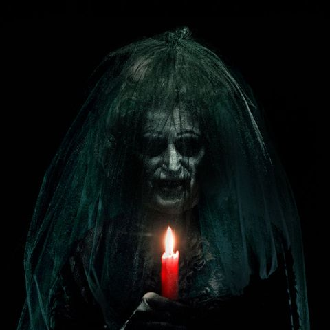 Insidious - Best Netflix Horror Movies