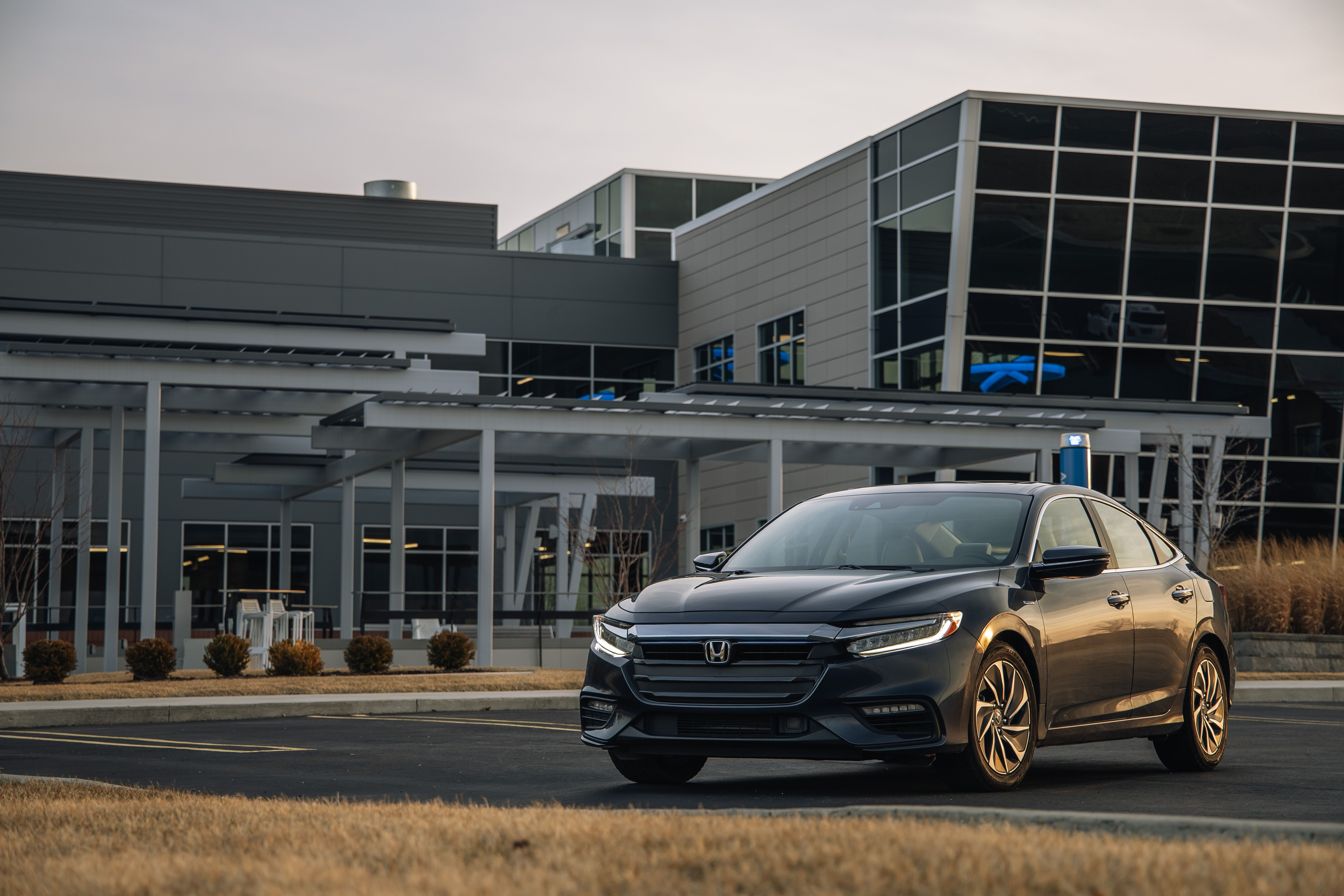 How Reliable Is the 2019 Honda Insight?