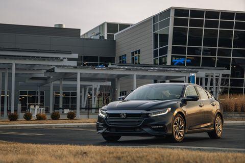 2019 Honda Insight Long Term Test Reliability Repairs Efficiency