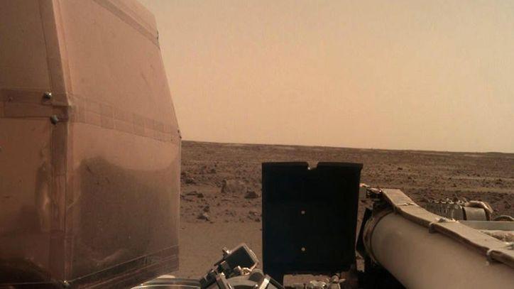 Perché siamo così fissati con Marte?