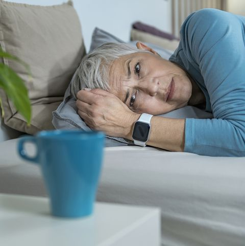 insomnia causes, symptoms, diagnosis and treatments
