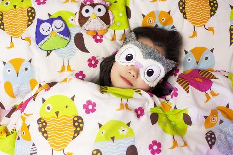 Insomnio: trucos para dormir mejor