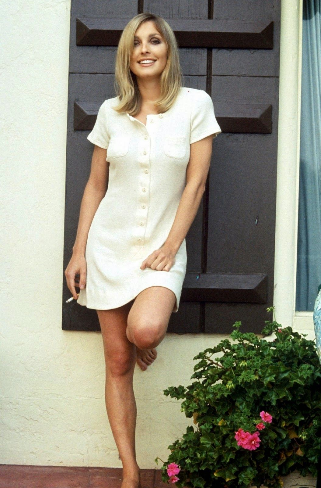 Sharon Tate S 60s Style Legacy