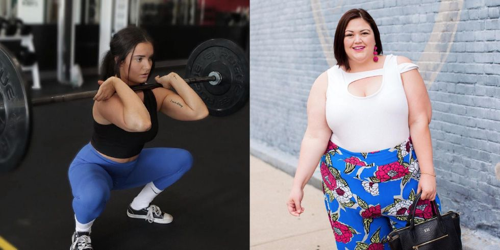 12 Weight Loss Bloggers Who Are Inspirational Af