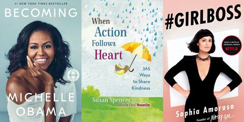 75996ce3c Best Inspirational Books for Women - Books Every Woman Should Read