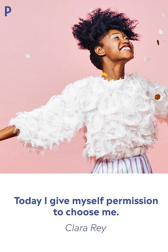 Clara Rey Inspirational Quote