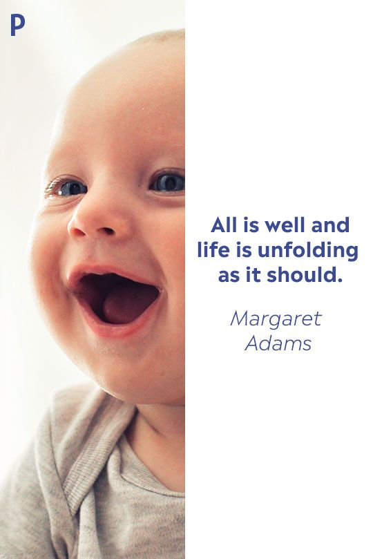 Margaret Adams Inspirational Quote