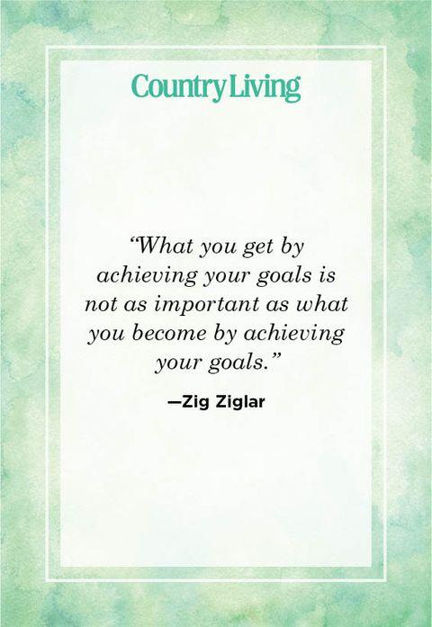 inspirational quote from zig ziglar
