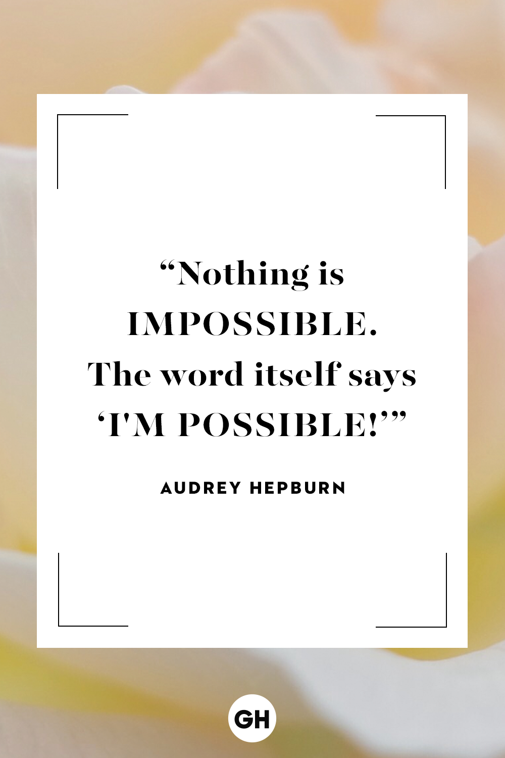 50 Short Inspirational Quotes We Love - Best Positive ...