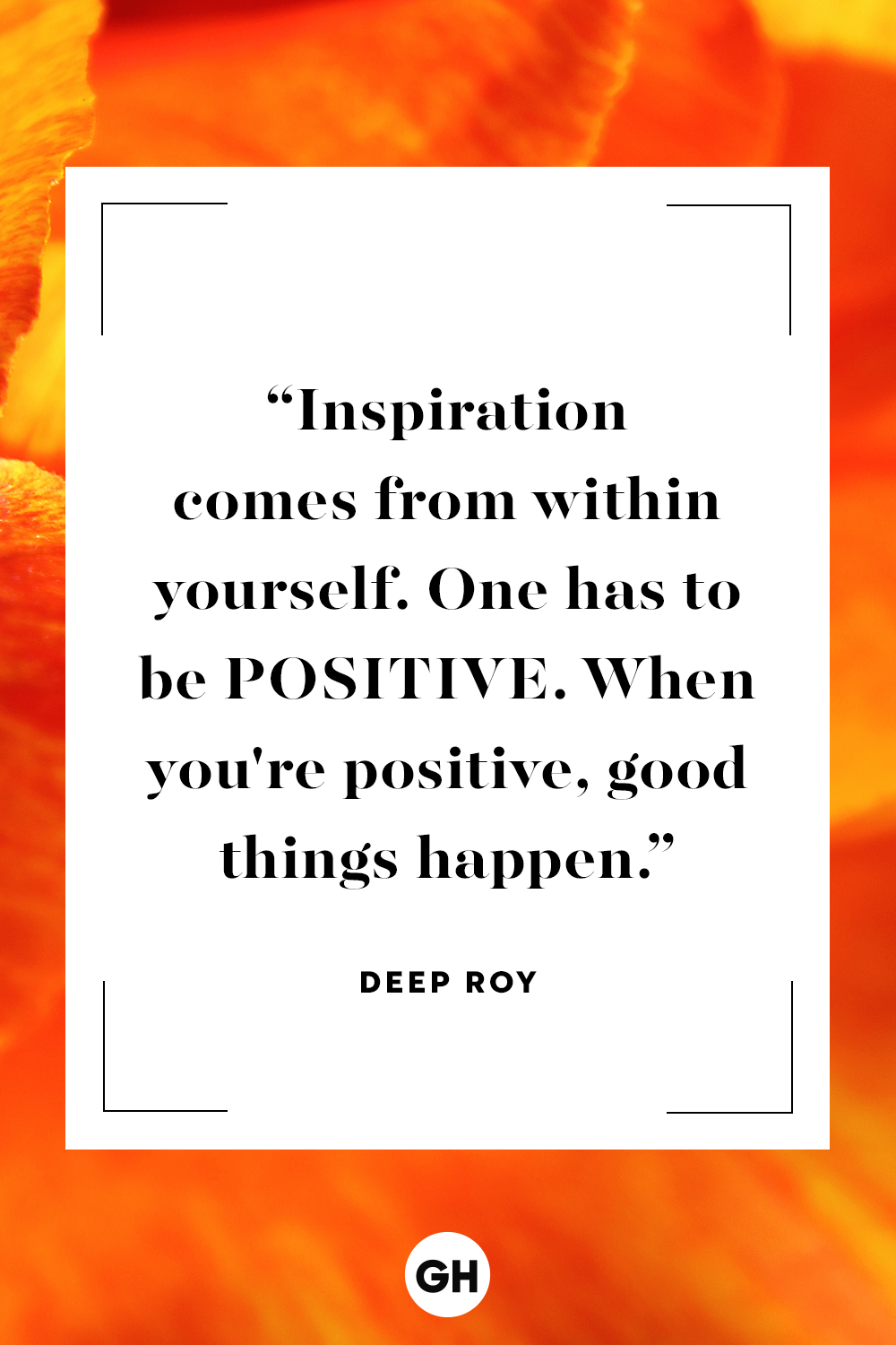 50 Short Inspirational Quotes We Love - Best Positive