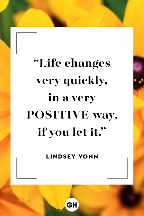 50 Short Inspirational Quotes We Love Best Positive Inspiring Sayings