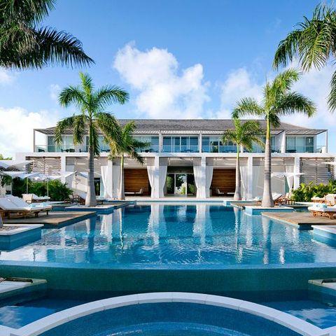 Inspirato Pass Travel Vacation - Luxury Travel Destinations