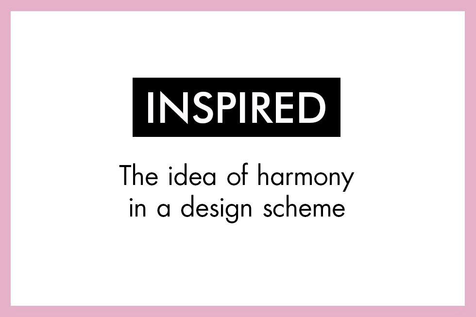 interior design terms