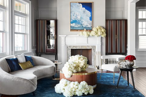 top color trends in 2019