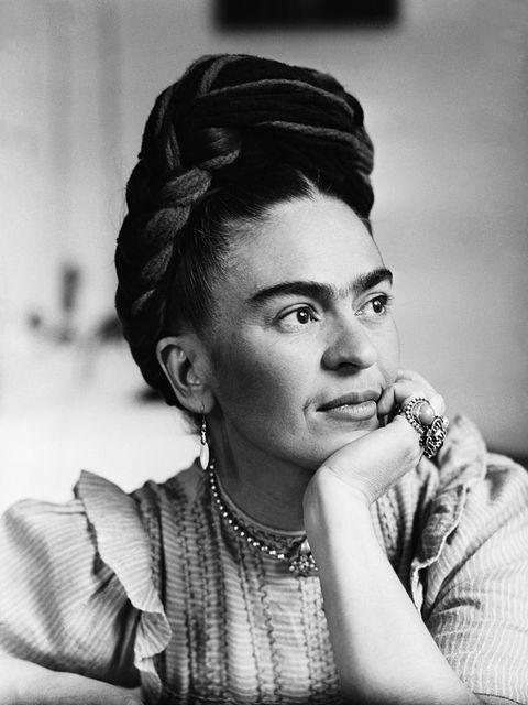 inspirerende quote frida kahlo