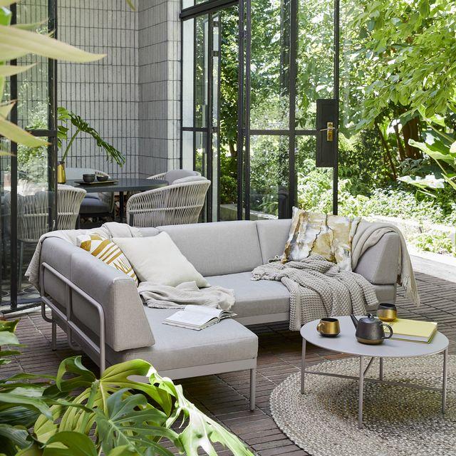 affordable garden furniture