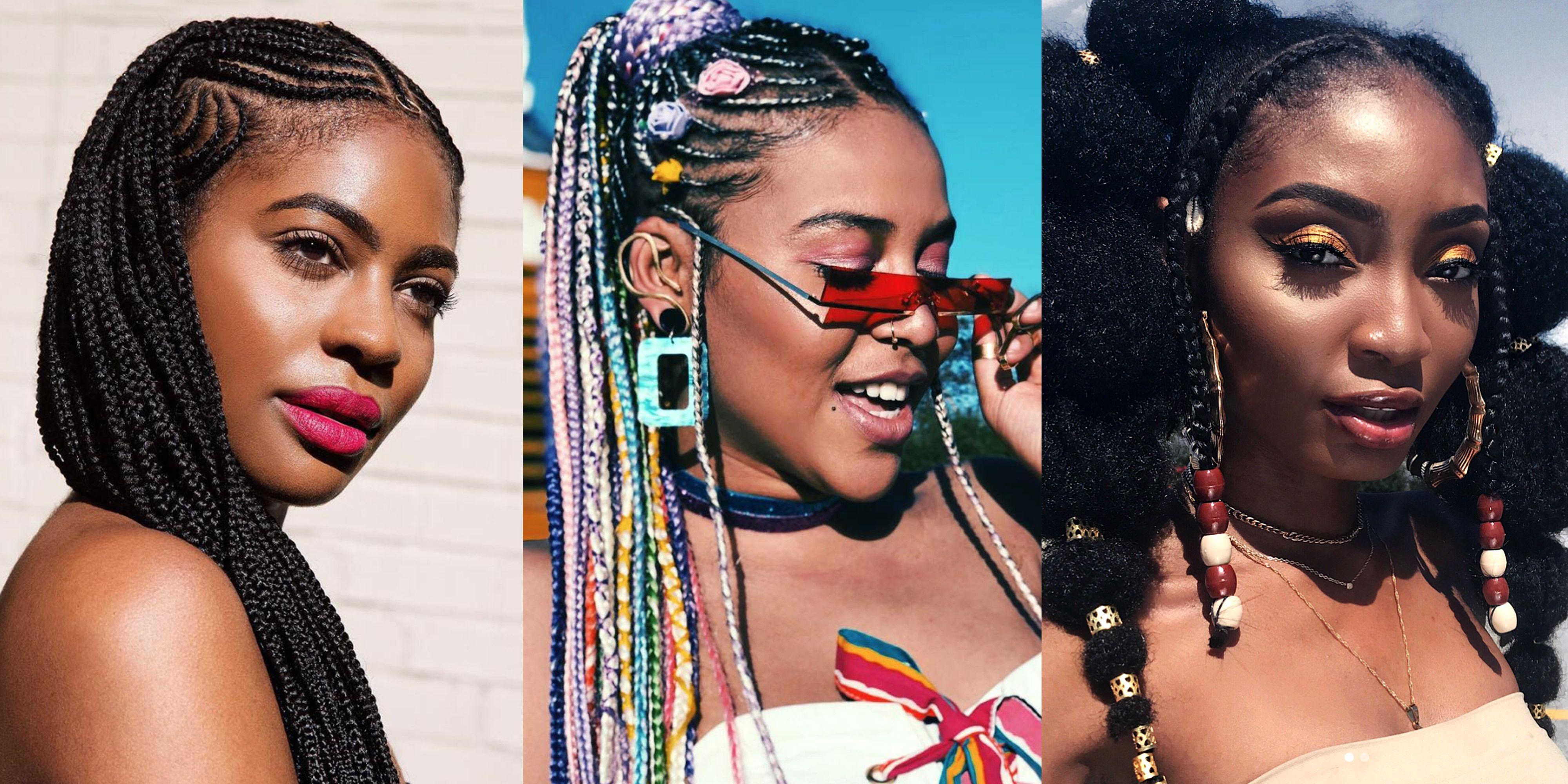 30 Stunning Cornrow Hairstyles To Try
