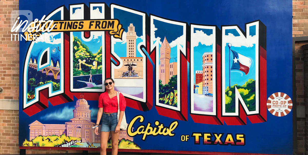Make Austin Your Next Vacay If You Love Margs, Live Music, and Tacos