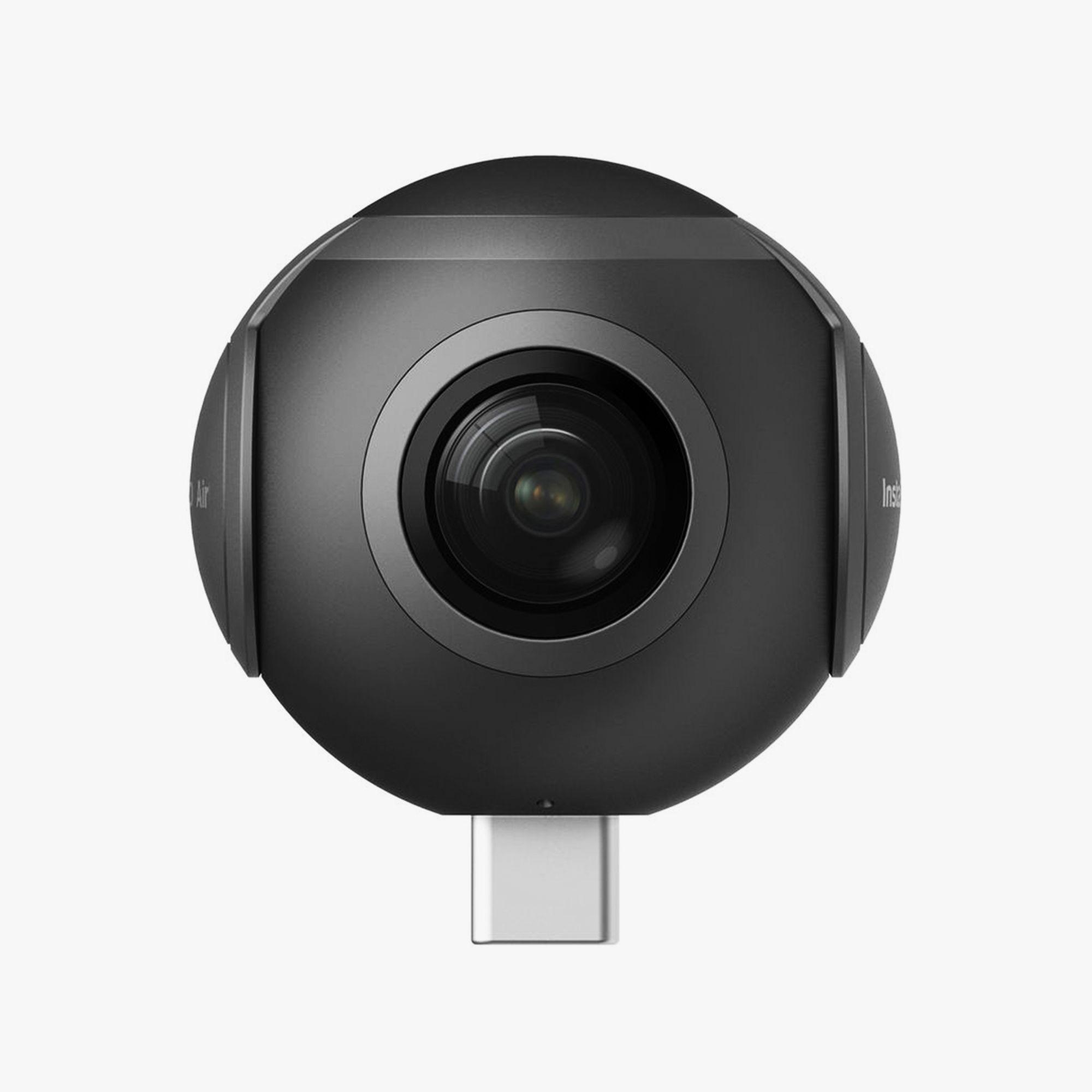 insta360 one action camera